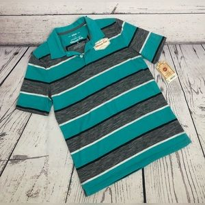 Boys Urban Pipeline Awesomely Soft Polo